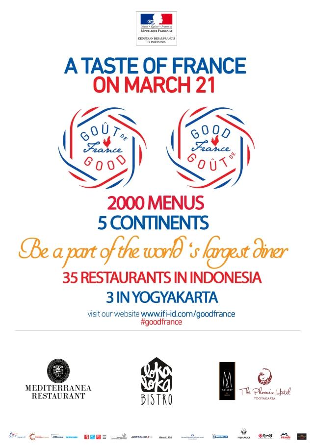 flyer A5 Yogyakarta 2017